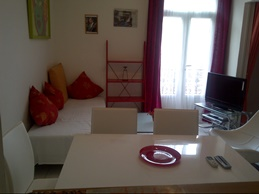 Apartment  Belmondo